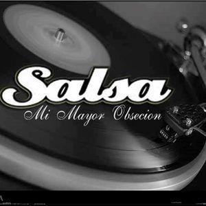 MI SALSA CON RITMO MIX # 242