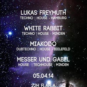 Lukas Freymuth @ Ruff Techniques - Herford - 05.04.2014