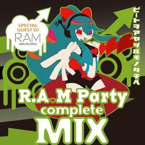 R.A.M Party completeMIX - dj suiso MIX