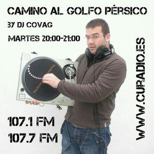 EPXX - Camino Al Golfo Persico - Cu Radio (09-07-13)