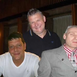 Ozz,Ian Edwards and Steve Bland on Ozz's Northern Soul show 24th July 2012