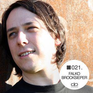 Falko Brocksieper [Contexterrior] - OHMcast #021 by OnlyHouseMusic.org