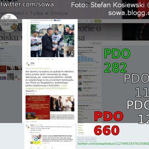 Czcij ojca swego sw DO660 DRUGIE DNO HERODY Herodenspiel von Stefan Kosiewski NOWENNA PDO11 Bergogli