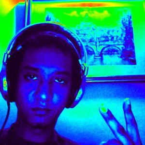 DJuNKiE's O.D. Trip to the rainbow DJ MixSet