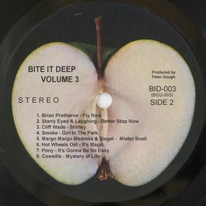 Bite It Deep Mix Vol.03