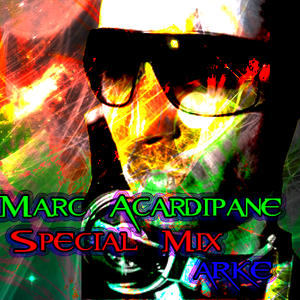 Marc Acardipane Special (Mixed by ARKE)