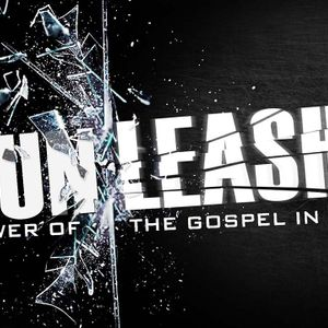 UNLEASHED - Speaking for Jesus