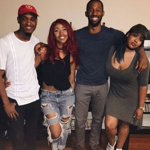 The Never Have I Ever Episode w/ Alexa Leighton & Eric Hill Jr.