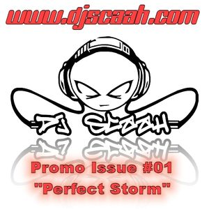 Promo Issue #01 (Perfect Storm)