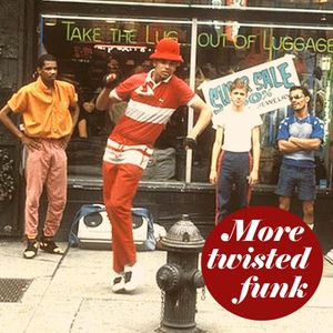 More Twisted Funk