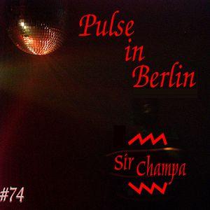 #74 - PULSE IN BERLIN