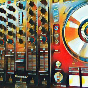 DJ Appache - House Mix (Episode 1)