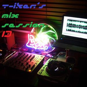 T-iker´s Mix Session 13