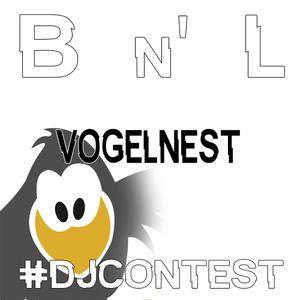 Vogelnest DJ Contest - mix by B n' L