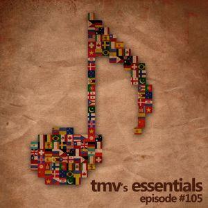 TMV's Essentials - Episode 105 (2011-01-10)