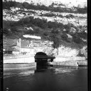 Vous reprendrez bien un peu d'purée #21 - Invités: Le tunnel de Besançon