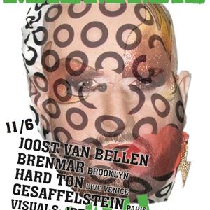 Brenmar @ Rauw Tivoli 11jun