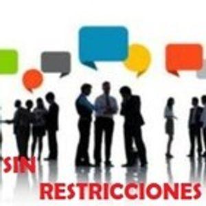 sin Restricciones 08-01-2019