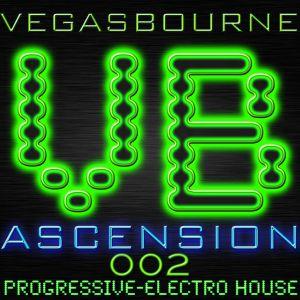 VegasBourne Ascension Progressive/Electro House 002