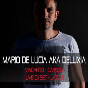 Mario De Lucia  - V'incanto 03.18  Lato B