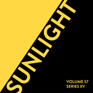 Sunlight Vol. 57 - Series XV - Previews Only For Zouk My World Radio