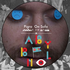 Pigro On Sofa x Rai Radio 2  / Babylon