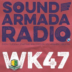 Radio Show Week 47 - 2014