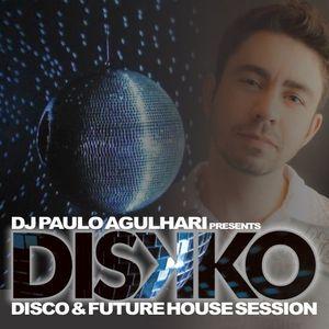 DISKKO - Disco & Future House Session 2k14