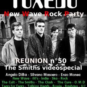 The Smiths Megamix 2016 (DJ DiBa)
