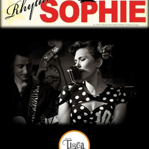 Rhythm Sophie interjú. 2017.01.19.