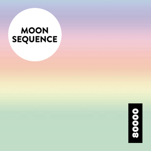 Moon Sequence Nr. 39