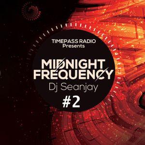 MIDNIGHT FREQUENCY EP 2 - DJ SEANJAY