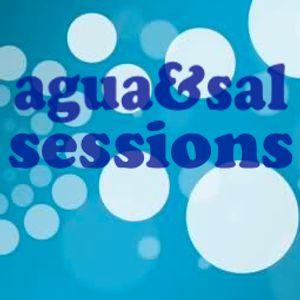 Agua & Sal Sessions #254