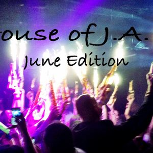 House of J.A.H June Edition