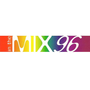 In The Mix '96,  Vol.1 'Various Artists,
