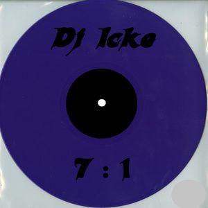 Dj Icke  7 - 1