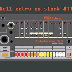 Electro en Stock-24-08-2012 - The french Classics