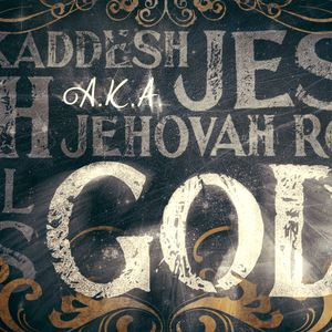 Jehovah Rophe ... He Heals