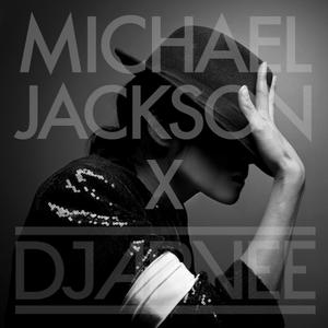 #MixMondays MICHAEL JACKSON MIX @DJARVEE