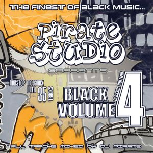 DJ Pirate Black Mix vol. 4