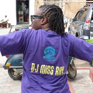 DJ Miss Ray Madness Vol. 1
