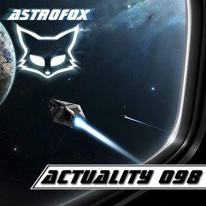AstroFox - Actuality 098