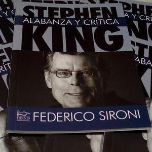 """Animalboy #36 Entrevista con Federico Sironi sobre su libro """"S.K alabanza y critica"""""""