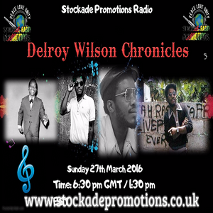 The Delroy Wilson Chronicles