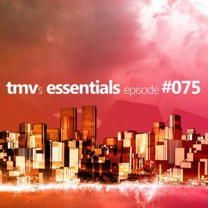 TMV's Essentials - Episode 075 (2010-06-07)