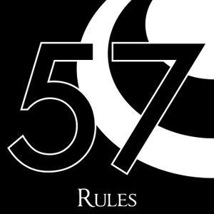 57 - Rules