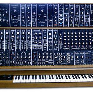 DLF Musikszene Zukunftsmusik Der Synthesizer, 20 Nov 2011