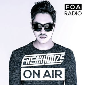 Freakhouze On Air 309 ● Shaun Frank