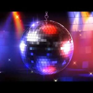 That Disco Swing Birthday Mix 2 - The Beatmeister