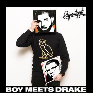 Drake Dropbox
